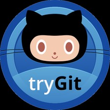 Try Git course image