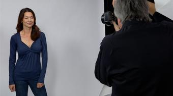 Photo Assignment: Off-Camera Flash course image