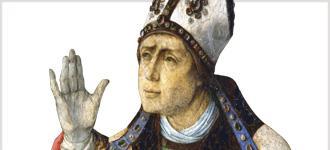St. Augustine's Confessions - CD, digital audio course course image