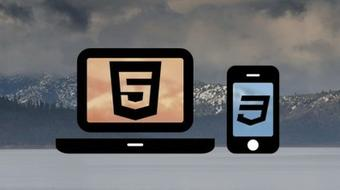 Web Design for Beginners: Real World Coding in HTML & CSS course image