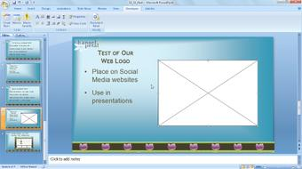 PowerPoint 2007: Audio and Video in Depth course image