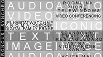 Special Topics: Designing Sociable Media course image