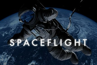 Spaceflight course image