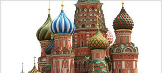 History of Russia: From Peter the Great to Gorbachev - DVD, digital video course course image