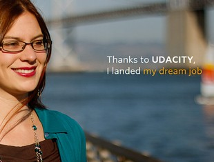 Udacity cover image