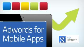 Google Adwords for Mobile Apps  - The DIY Guide course image