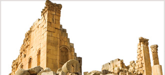 Classical Archaeology of Ancient Greece and Rome - DVD, digital video course course image