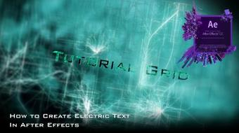 Creating Visual Special fx and Motion Design in Adobe After Effects course image