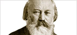 Great Masters: Brahms-His Life and Music - DVD, digital video course course image