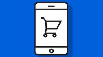 Designing for Mobile eCommerce course image