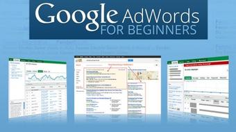 Google AdWords for Beginners course image