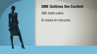 Instructional Design Essentials: Working with SMEs course image