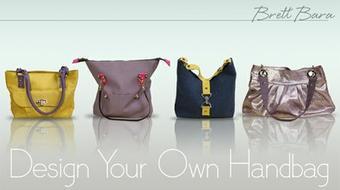 Design Your Own Handbag course image