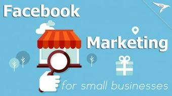 Facebook Marketing: Get 30X More Results in 30 Days! course image