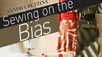 Sewing on the Bias course image