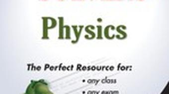 Physics Problem Solver course image
