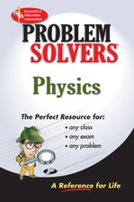 Physics Problem Solver course image