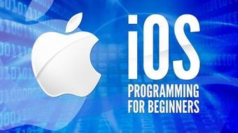 iOS - Programming for Beginners course image
