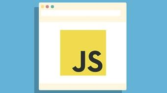 Building JavaScript Web Apps course image