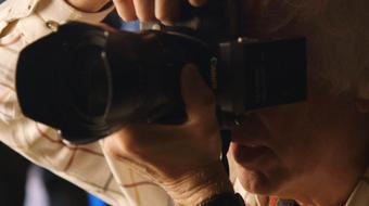 Douglas Kirkland on Photography: Storytelling through Photography course image