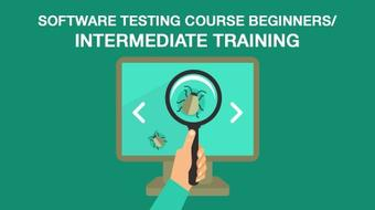 The Best Software Testing Training You Will Ever Get! course image