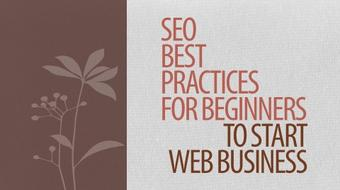 SEO for StartUp Business course image