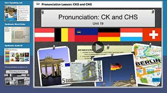 High School German II, Grades 9-12 course image