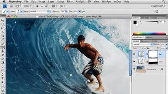 Photoshop CS4 for Photographers course image
