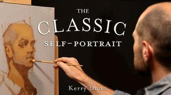 The Classic Self-Portrait course image