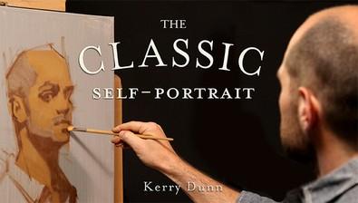 The Classic Self-Portrait course image