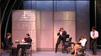 Theater Arts Topics course image