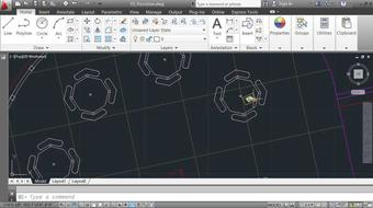 AutoCAD 2013 Essentials: 01 Interface and Drawing Management course image