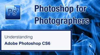 Photoshop Professor Notes - Photoshop for Photographers course image