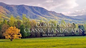 Composing Classic Landscapes course image