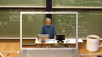Algorithmen und Datenstrukturen course image
