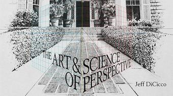 The Art & Science of Perspective course image