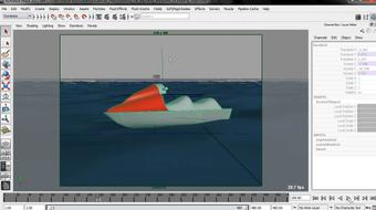 Creating Fluid Effects in Maya course image