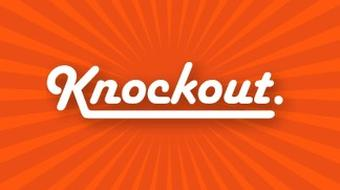 One, Two, Knockout course image