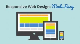 Responsive Web Design: Made Easy course image