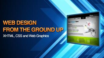 Web Design from the Ground Up course image