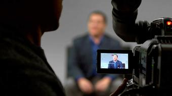 On Camera: Develop Your Video Presence course image