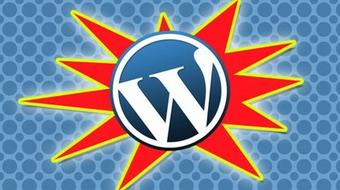 WordPress: Create and Customize Your Site With Ease course image