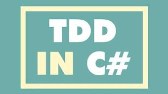 Learning TDD in C# course image
