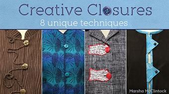 Creative Closures: 8 Unique Techniques course image