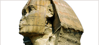 History of Ancient Egypt - DVD, digital video course course image