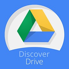 Discover Drive course image