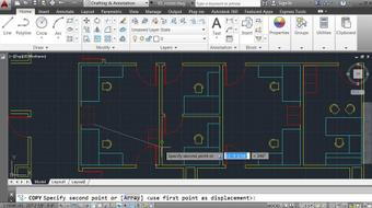 AutoCAD 2014 Essentials: 02 Drawing Fundamentals course image