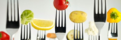 Certificate in Food, Nutrition, and Health course image
