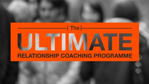 The Ultimate Guide to Love, Dating & Relationships course image