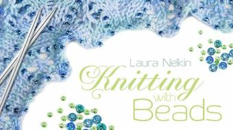 Knitting With Beads course image
